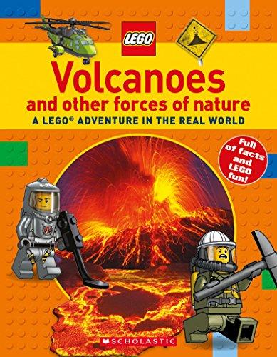 Volcanoes (LEGO Nonfiction)