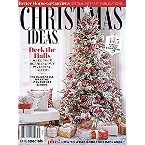 Better Homes and Gardens Xmas Ideas [US] No. 75 2017 (単号)