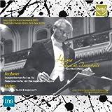 ベートーヴェン : ピアノ協奏曲 第5番 「皇帝」 他 | ブラームス : 交響曲 第2番 他 (Beethoven : Piano Concerto No.5 in E flat major op.73 ''Emperor'' | Brahms : Symphony No.2 in D major op.73 / Hans Schmidt-Isserstedt) (2CD) [輸入盤・日本語解説付]