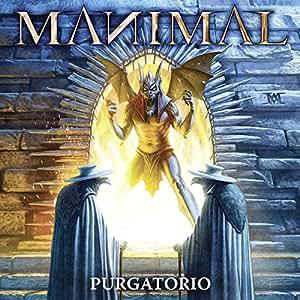 Purgatorio -Digi-