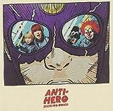 ANTI-HERO(アンタイヒーロー)初回限定盤B