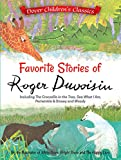 Favorite Stories of Roger Duvoisin: Including The Crocodile in the Tree, See What I Am, Periwinkle, and Snowy and Woody (English Edition)