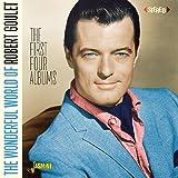ロバート・グーレの素晴らしき世界 初期4アルバム集