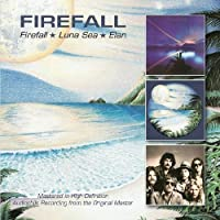 Firefall/Luna Sea/Elan / Firefall by Firefall