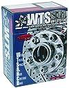 KYO-EI 協永産業 W.T.S.ハフ゛ユニットシステム M12XP1.25 普通車用 5H/114.3 25mm P1.25 内径56mm 個数:2枚1セット 品番 5125W3-56