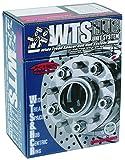 KYO-EI [ 協永産業 ] W.T.S.ハブユニットシステム [ M12XP1.5 ] 普通車用 [ 5H/114.3 ] 11mm [ P1.5 ] 内径60mm [ 個数:2枚1セット ] 5111W1-60