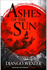 Ashes of the Sun (Burningblade and Silvereye Book 1) Kindle Edition