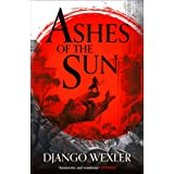 Ashes of the Sun (Burningblade and Silvereye Book 1) (English Edition)