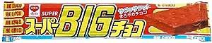 リスカ スーパービッグチョコ 1枚×20枚