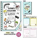 OJISAN'S COLLETION / A6 おこづかい帳 71267