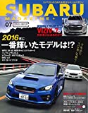 SUBARU MAGAZINE(7) (CARTOPMOOK)