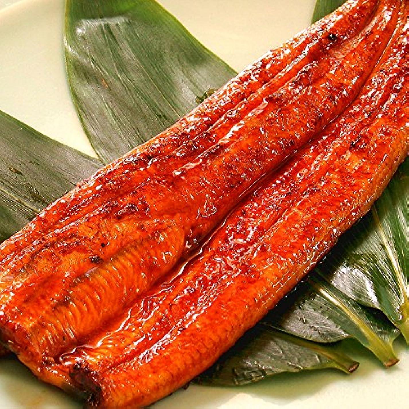 邪魔するの量伝染性の鰻(うなぎ)の長蒲焼き 大サイズ(150~160g)たれ?山椒?吸物付 (1本)