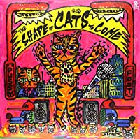 THE SHAPE OF CATS TO COME [12 inch Analog]