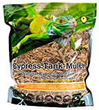 Best Mulches - Galapagos (05054) Cypress Tank Mulch Forest Floor Bedding Review