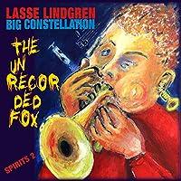 Unrecorded Fox