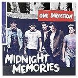 Harry Styles来日記念 ONE DIRECTION ワンダイレクション - ミッドナイト・メモリーズ【CD】 / CD・DVD・レコード