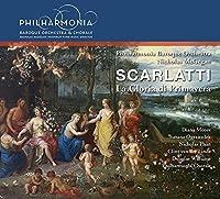 Scarlatti: La Gloria di Primavera by Nicholas McGegan (Conductor)