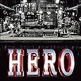 「HERO」2015劇場版オリジナルサウンドトラック 音楽:服部隆之