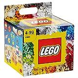 レゴ LEGO 10681 基本セット 組み立てキューブ 600ピース [並行輸入品]