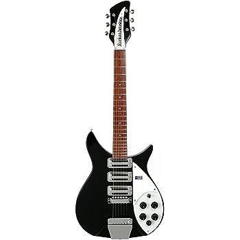 Rickenbacker リッケンバッカー エレキギター 325C64 Jetgo