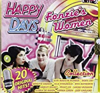 Audio Cd - Happy Days Collection Fonzie's Women (2 Cd) (1 CD)