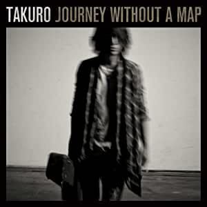 Journey without a map(DVD付)