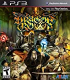 Dragon's Crown (輸入版:北米) - PS3