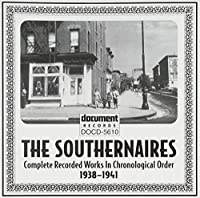 Southernaires 1938-1941