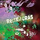 Re:TRAGRAS-リトラグラス-【C:通常盤】(在庫あり。)