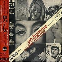 Un Homme Et Une Femme by UN HOMME ET UNE FEMME / O.S.T. (2005-03-15)