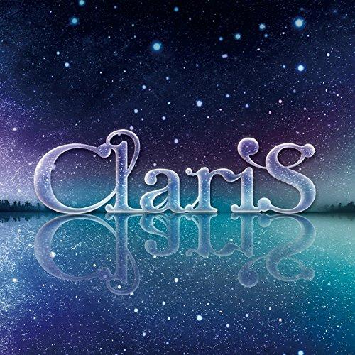 ClariS – SHIORI [Mora FLAC 24bit/96kHz]