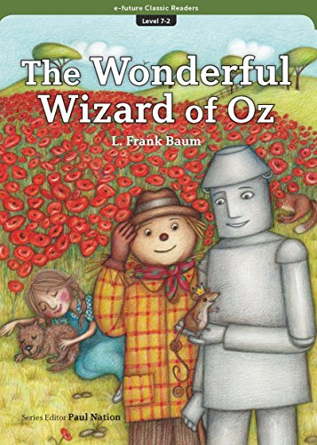 The Wonderful Wizard of Oz (Level7 Book 2) (English Edition)