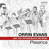 Presence (Featuring The Captain Black Big Band)