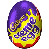 Cadbury Creme Egg 40G Case of 16