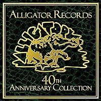 Alligator Records 40th Anniversary Colle