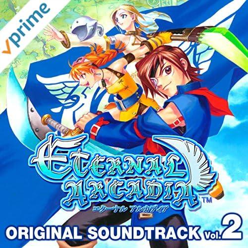 エターナルアルカディア オリジナルサウンドトラック vol.2