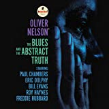 Blues & Abstract Truth