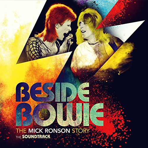 Beside Bowie: the Mick Ronson