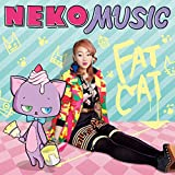 Is Being Pretty Everything♪FAT CATのCDジャケット