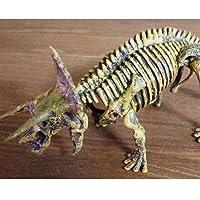 恐竜発掘セット トリケラトプス