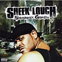 Silverback Gorilla by Sheek Louch (2008-03-19)
