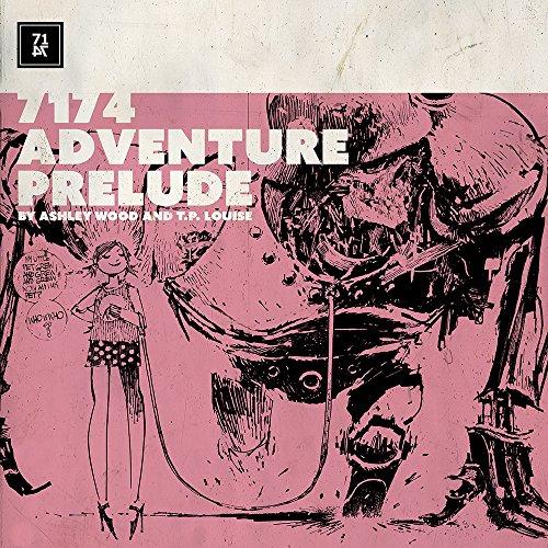 7174 ADVENTURE: prelude (English Edition)