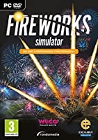 Firework Simulator (PC DVD) (輸入版)