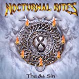 The 8th Sin /Ltd.Edition