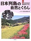日本各地の伝統的なくらし (1)
