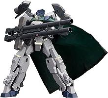 机甲三对式伍型丙漸雷强袭装备型 : Re 全高 : 约150mm 1/100比例塑料模型