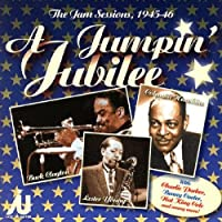 Jumpin' Jubilee-1945-46 Jam Sessions