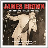 The Federal Singles 1958