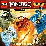 LEGO NINJAGO-MASTERS O