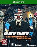 Payday 2 Crimewave Edition (Xbox One) (輸入版)